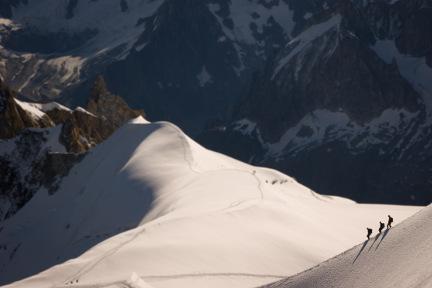 Chamonix / Alps
