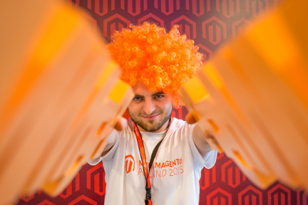 Meet Magento PL Conference