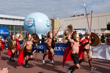 XIII Poznan Marathon