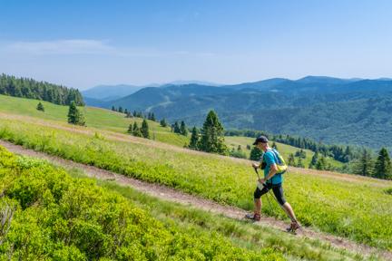 Stumilak Ultramarathon