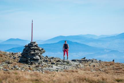 Beskidy Ultra Trail 2015
