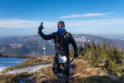 Zamiec Ultra and Zadyma Winter Run 2016