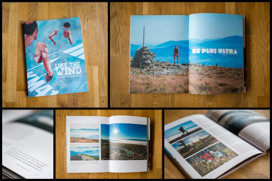 Like The Wind Magazine
