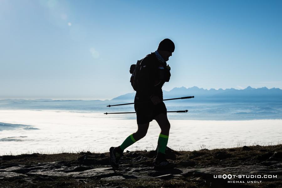 Ultramaraton BUT 2015, zdjęcie 10, fot. Michał Unolt