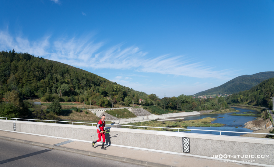 Ultramaraton BUT 2015, zdjęcie 2, fot. Michał Unolt