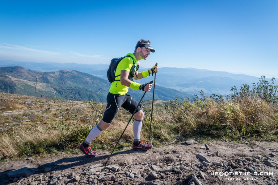 Ultramaraton BUT 2015, zdjęcie 21, fot. Michał Unolt