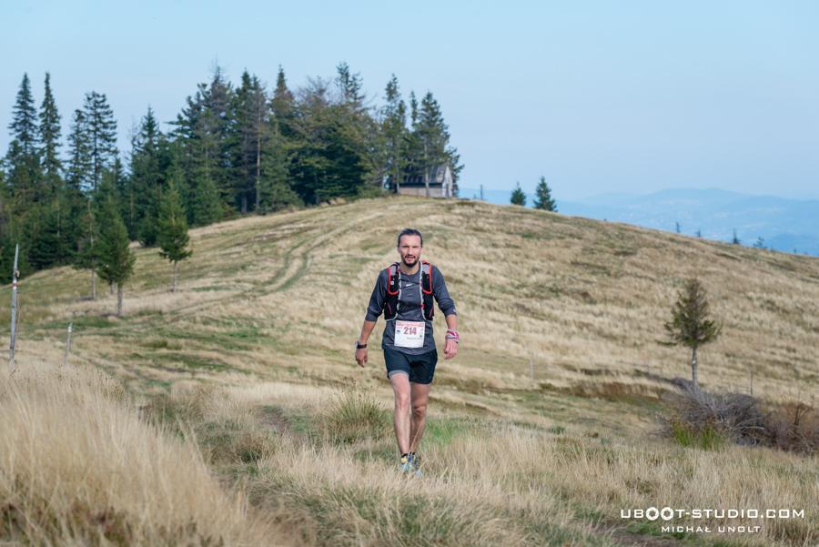 Ultramaraton BUT 2015, zdjęcie 23, fot. Michał Unolt