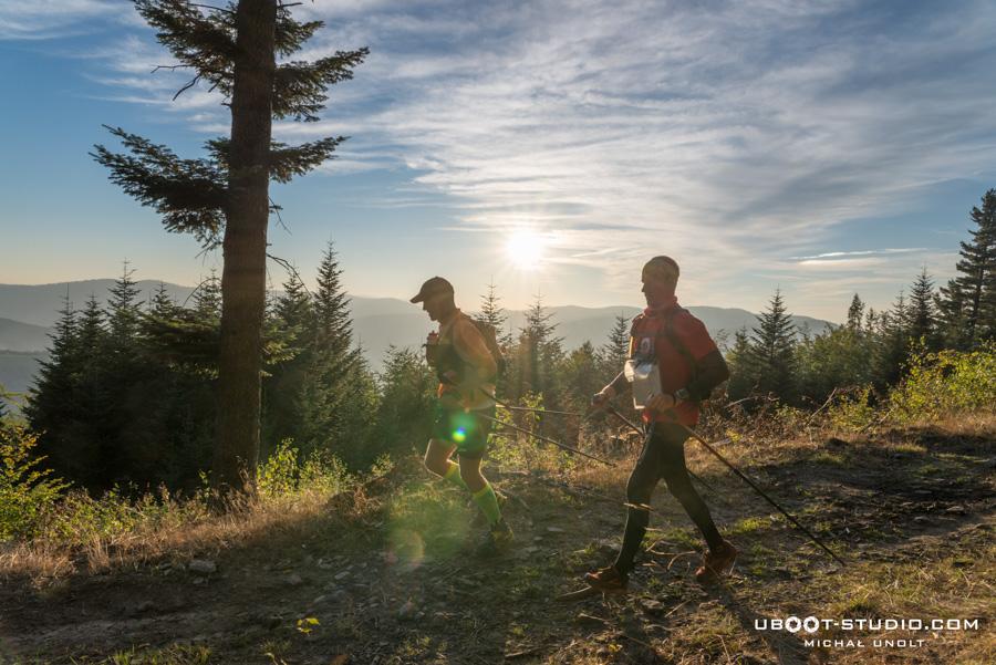 Ultramaraton BUT 2015, zdjęcie 4, fot. Michał Unolt